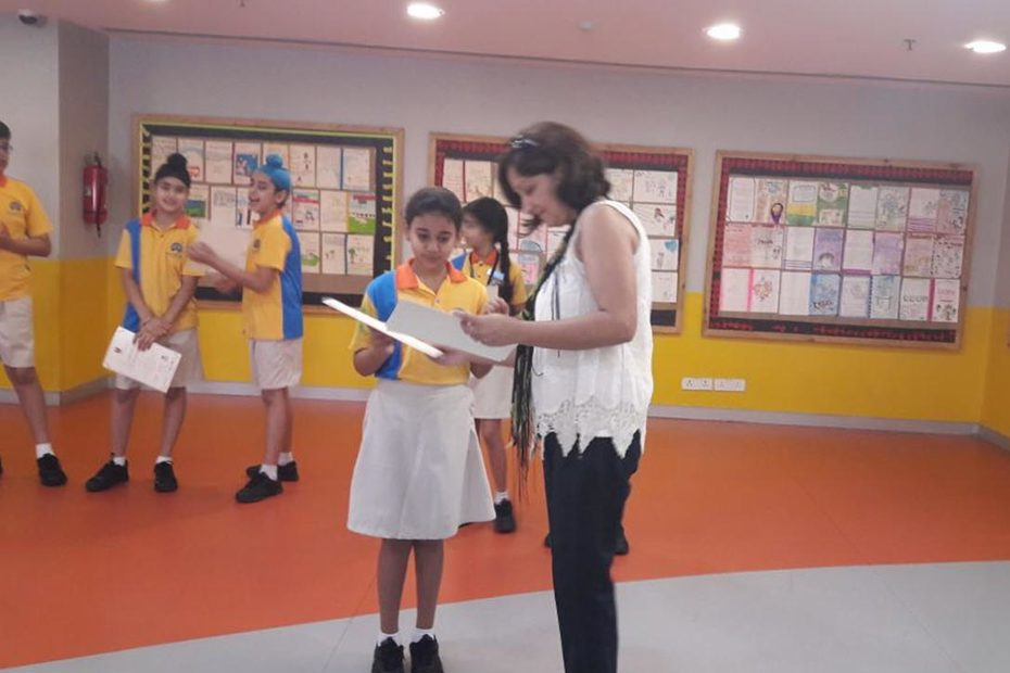 mount litera school international