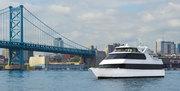 Spirit of Philadelphia Freedom Elite Champagne Cruise