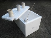 Make your own Self-watering planter box- SpurTopia HAnds-on Workshop