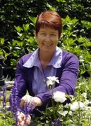 Gardening workshop with Annette McFarlane
