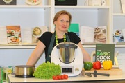 Thermomix Easter cooking class
