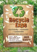 recycle expo