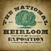 The 2015 Heirloom Exposition