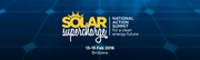 Solar Supercharge: a three-day national action summit for a clean energy future