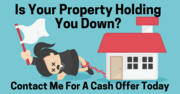 Is your property holding you down?