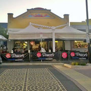 Members Dineout - PREECE'S AT THE JETTY -Redcliffe