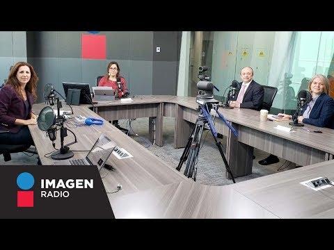 Debate: Los objetivos de la política exterior de México / ¡Qué tal Fernanda!