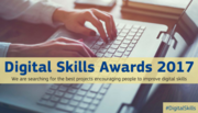 Digital Skills Awards 2017