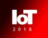 IoT WORLD FORUM 2018