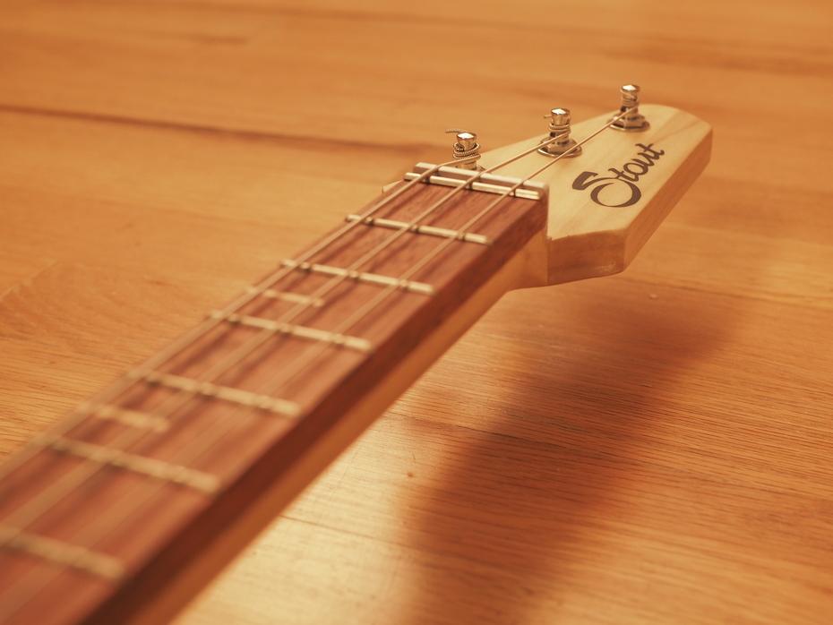Royale Acoustic Neck