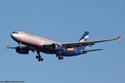 Aeroflot A330 VQ-BBG