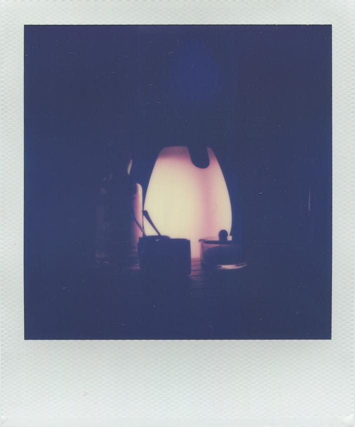 Coffee in the night