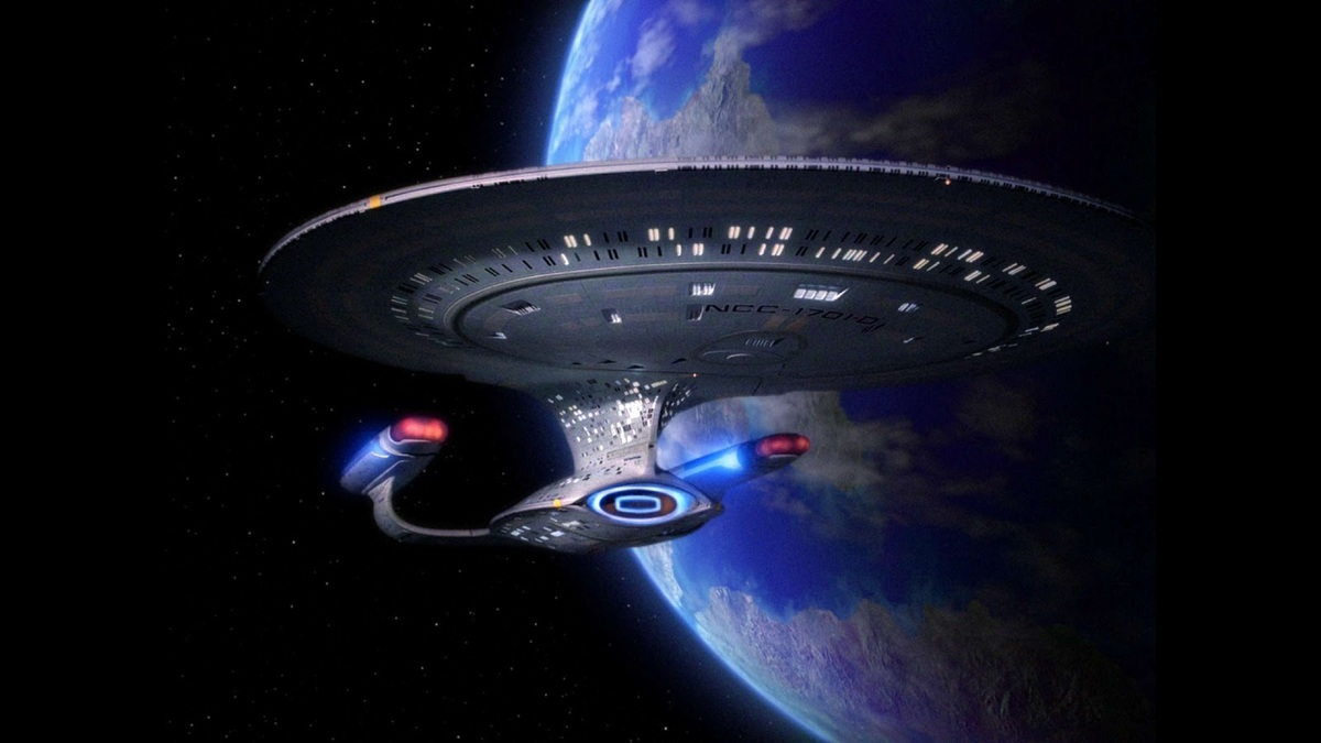 AES66 The Humanism of Star Trek