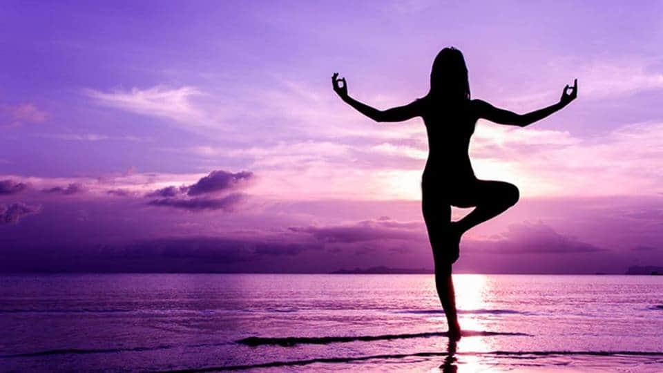 77 Health benefits of yoga