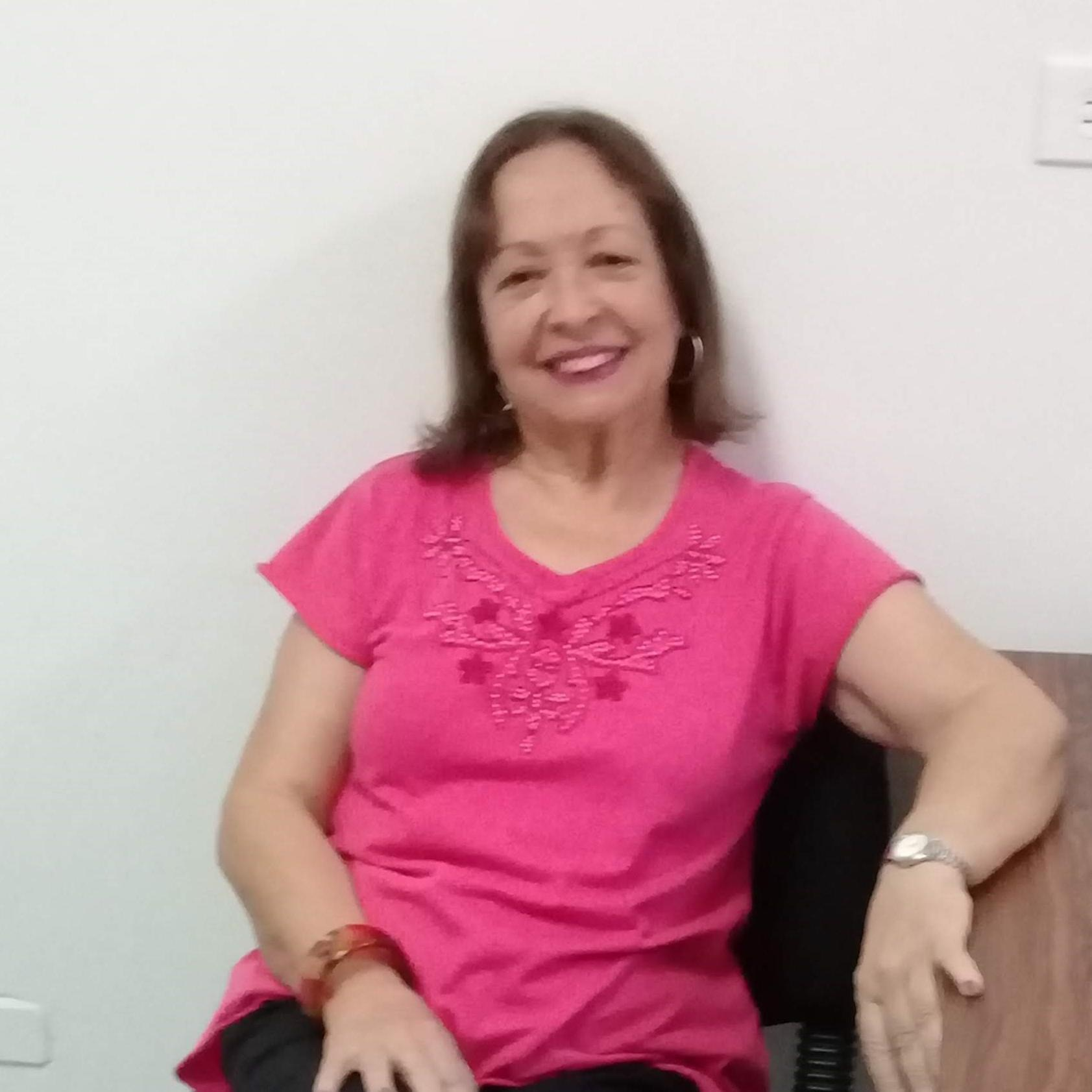 Venezuela Rodriguez