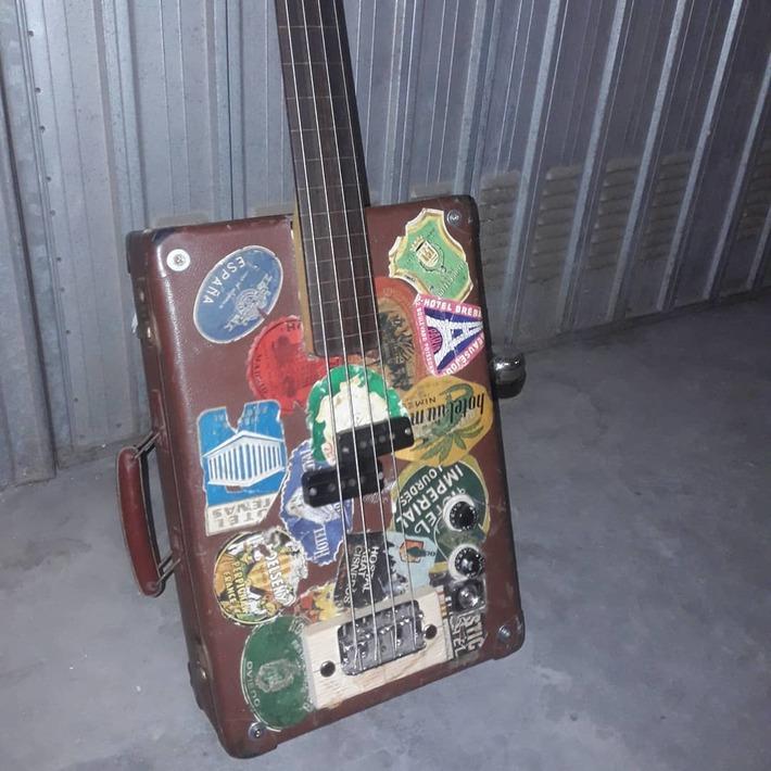 Travel Bass