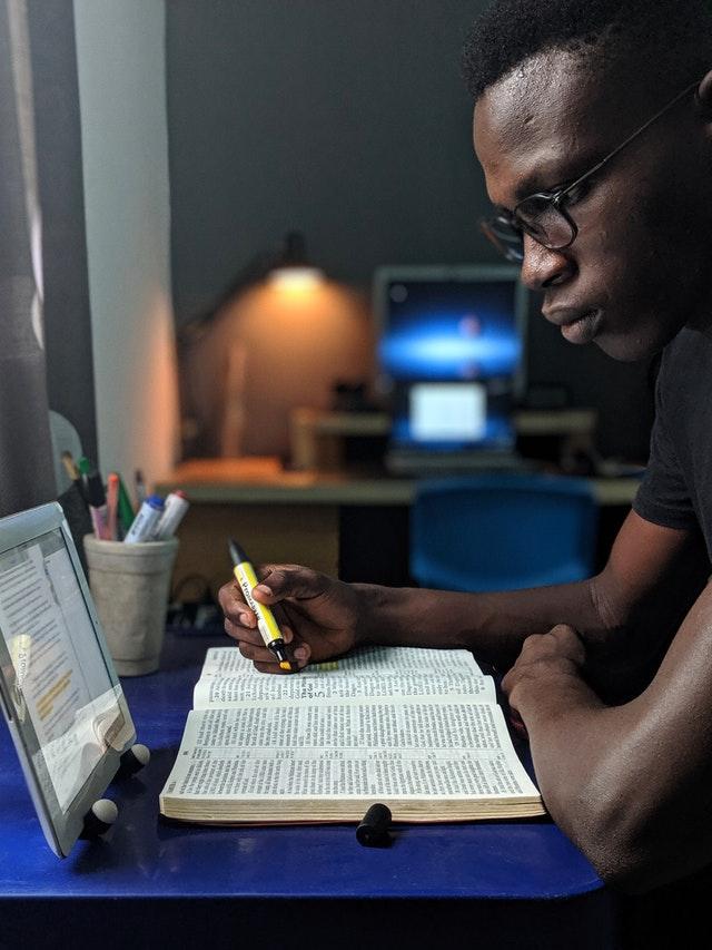 Daily Devotional: FEAR GOD, NOT MAN