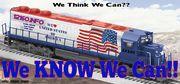 12160 Truth Train