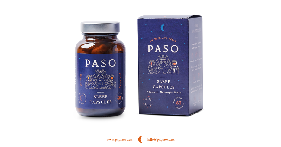 What are the best natural sleep remedies available in the UK