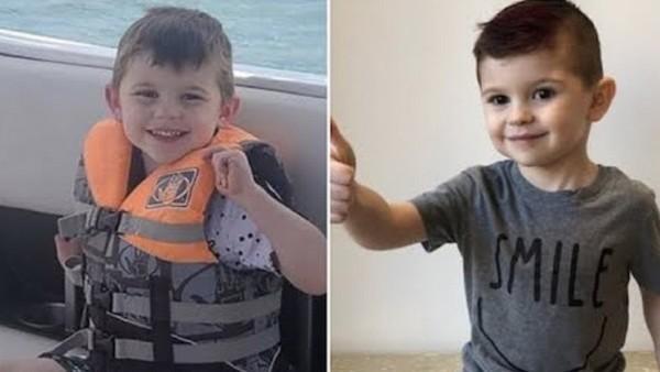 Un enfant de 4 ans, disparu depuis le 24 juillet, retrouvé mort dans son coffre à jouet
