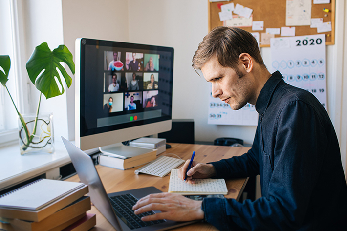 Eight Tips to Manage Your Remote Team in 2021