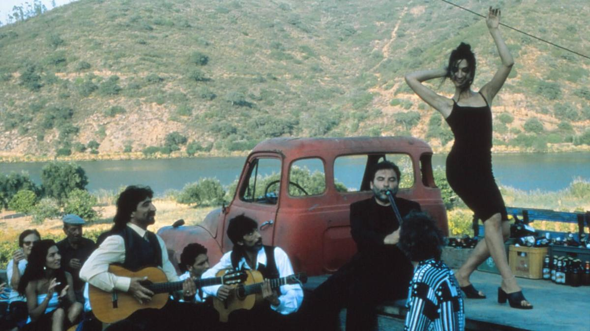 Free Online Screening of Vengo by Gatlif on Tues. August 3 at 8:30PM