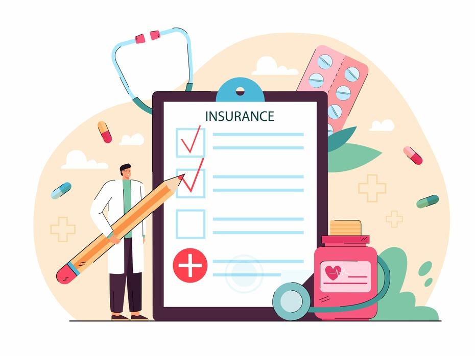 hospitalization insurance singapore