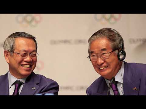 Tokyo 2020…The Radioactive Olympics Of Death