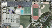 South Bay Saturdays - Saratoga High (12-26-09)