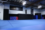 Guardian Art Open Gym Special -CANCELLED!-