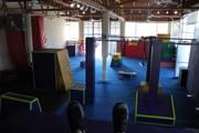 Basic Training Indoor 11/30 (one-off)