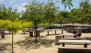 South Bay Saturdays - Memorial Park