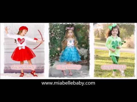 10 Fashion Accessories For Little Girls To Make An Outfit More Adorable