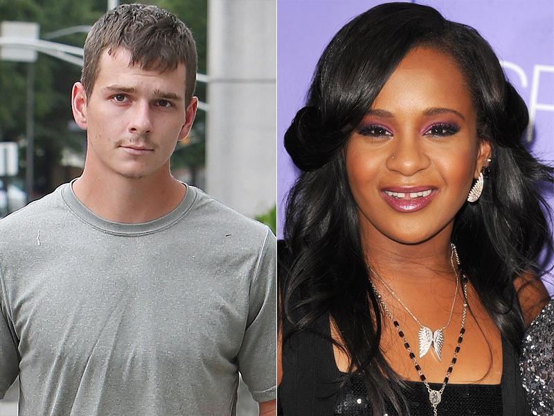 Bobbi Kristina Brown's Friend Max Lomas Found Dead