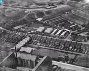 Harringay Warehouse District, 1934
