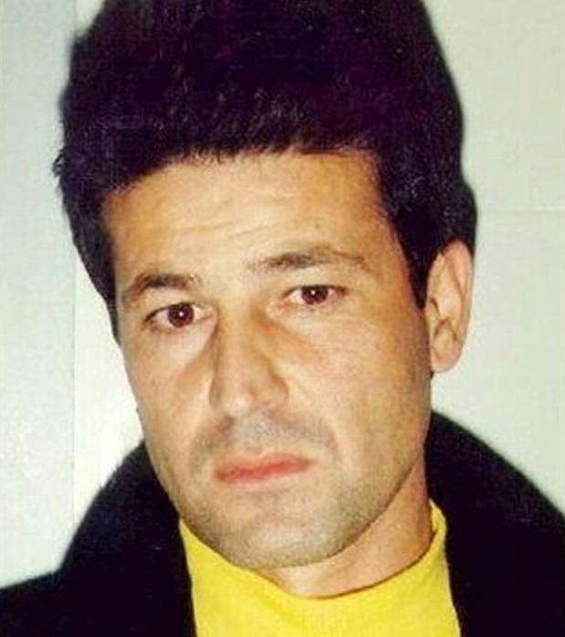 Domenico Paviglianiti, the fugitive 'Ndrangheta Mafia boss who keeps getting arrested in Spain