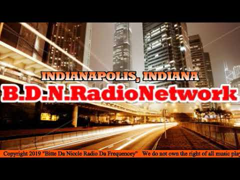 """B.D.N.RadioNetwork EPSD #5 """"Is It Really About Black or White"""""""