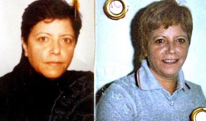 Camorra Godmother Maria Licciardi arrested at Rome airport