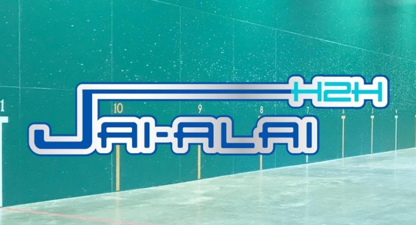 Jai-Alai H2H - Singles H2H - Mon. Aug 9, 2021