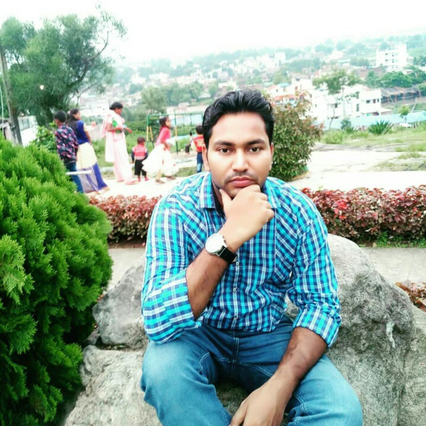 Mithun Kumar