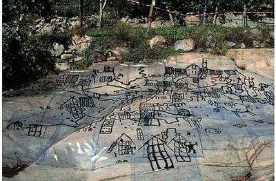 The Bedolina Petroglyph