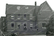 Crouch End School, Wolseley Road, 1947