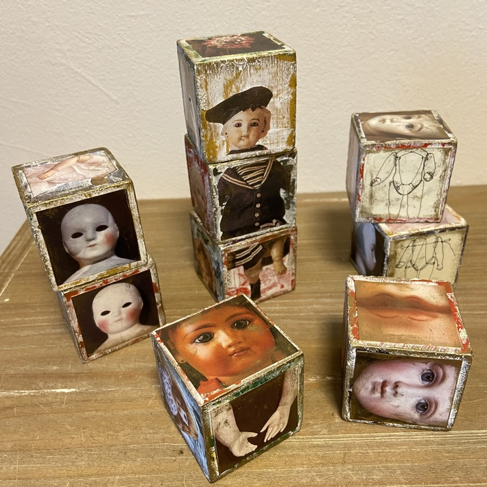Doll Puzzle