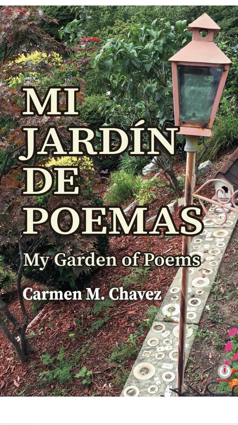 Mi Jardín De Poemas