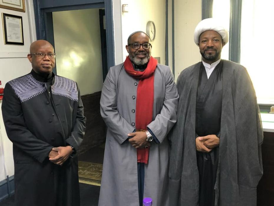 Bridging The Sunni Shii Gap