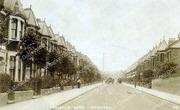 Frobisher Road c 1905