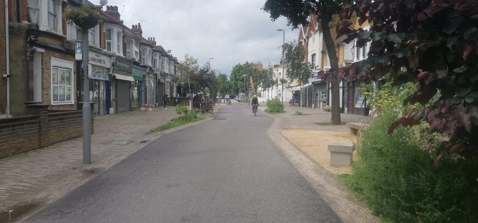 Francis Road - 2