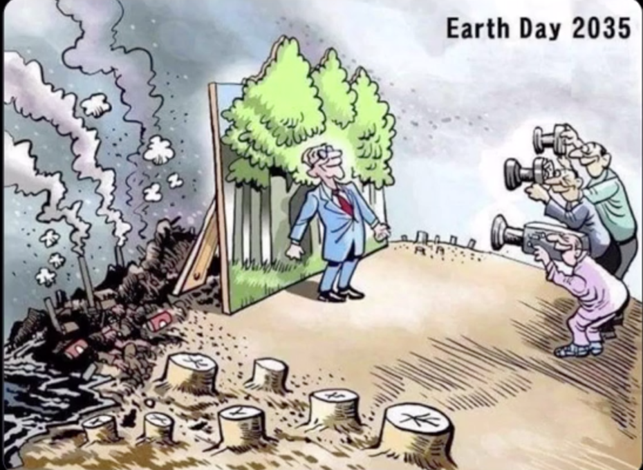 Earth Day 2022