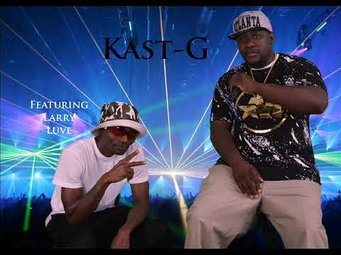 """STREET HOOD ANTHEM """"Bossed up"""" by Kast G featuring Larry Luve"""