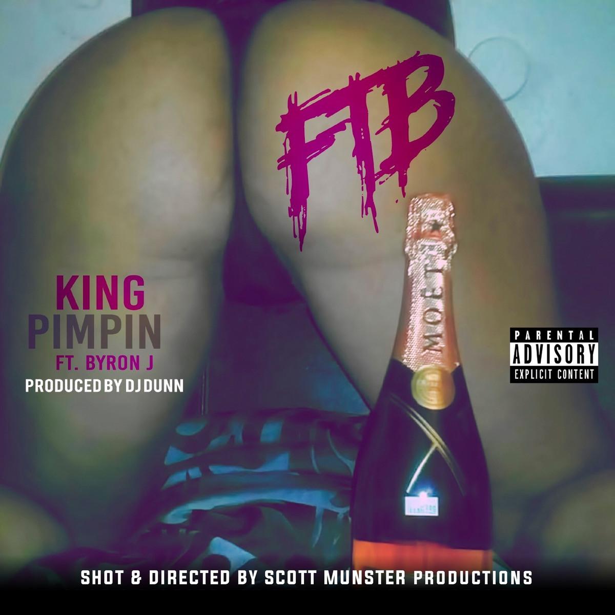 King Pimpin- FTB (SERVICE PACK)